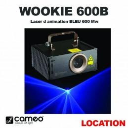 CAMEO - WOOKIE 600B