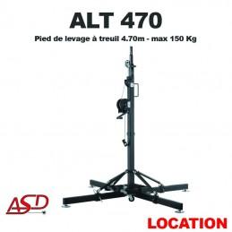 ASD - ALT 470