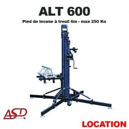 ASD - ALT 600
