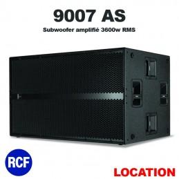 RCF - 9007 AS