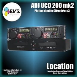 ADJ - UCD 200