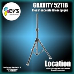 GRAVITY - 5211 B