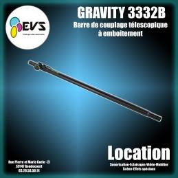 GRAVITY - 3332 B