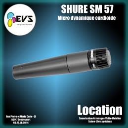 SHURE - SM 57