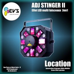 ADJ - STINGER