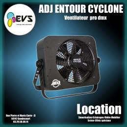 ADJ - ENTOUR CYCLONE