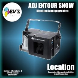 ADJ - ENTOUR SNOW