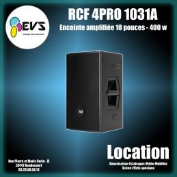 RCF - 4PRO 1031 A