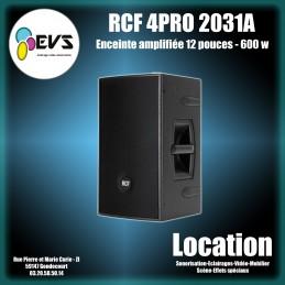 RCF - 4PRO 2031 A