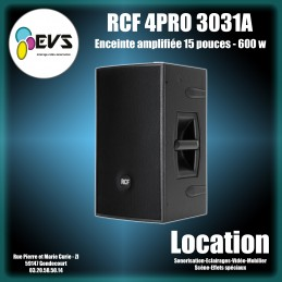 RCF - 4PRO 3031 A