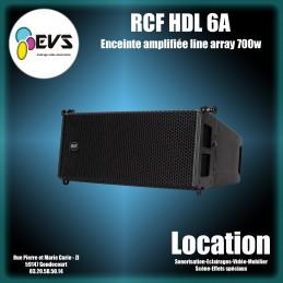 RCF - HDL 6-A