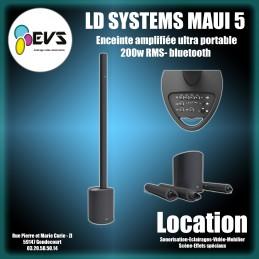 LD SYSTEMS - MAUI 5