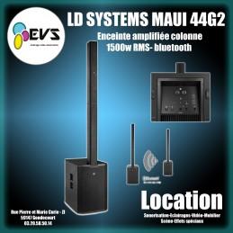 LD SYSTEMS - MAUI 44 G2