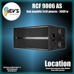 RCF - 9006 AS