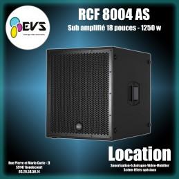 RCF - 8004 AS