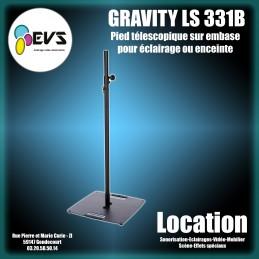 GRAVITY - LS 331B