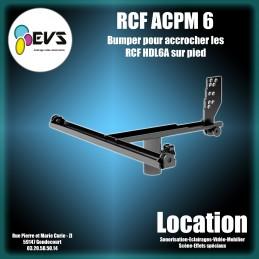 RCF - AC PM  HDL 6 ( la...