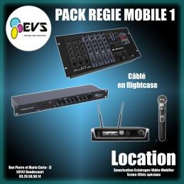 PACK REGIE MOBILE 1