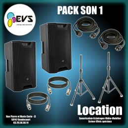 PACK SON 1