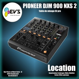 PIONEER - DJM 900 NXS 2