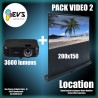 PACK VIDEO 2