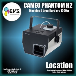 CAMEO - PHANTOM H2