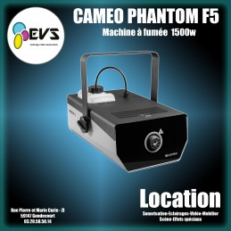 CAMEO - PHANTOM F5