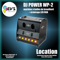 DJ POWER - WP2