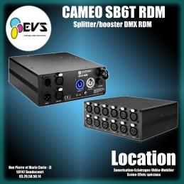 CAMEO - 6B 6T RDM