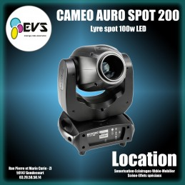 CAMEO - AURO SPOT 200