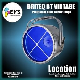BRITEQ - BT VINTAGE