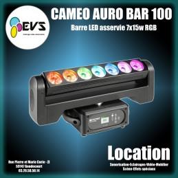 CAMEO - AURO BAR 100