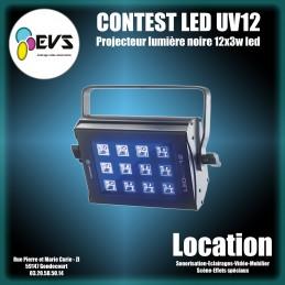 CONTEST - LED UV12