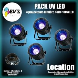 PACK UV LED