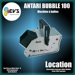 ANTARI - BUBBLE 100