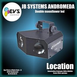 JB SYSTEMS - ANDROMEDA