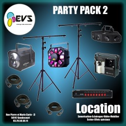 PARTY PACK 2