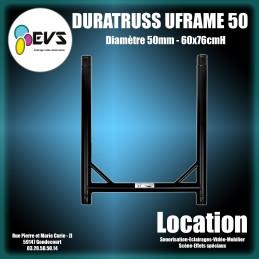 DURATRUSS - U FRAME 50