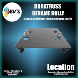 DURATRUSS - U FRAME DOLLY