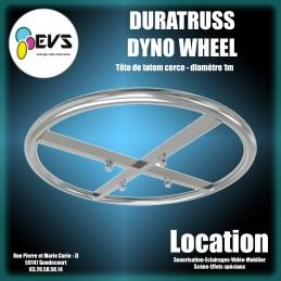 DURATRUSS -  DYNO WHEEL