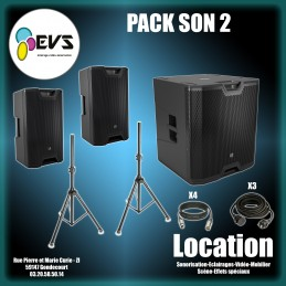 PACK SON 2