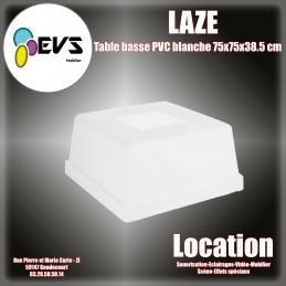 TABLE BASSE LAZE