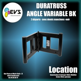 DURATRUSS - ANGLE VARIABLE...
