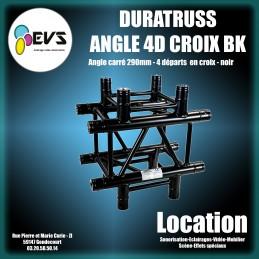 DURATRUSS - ANGLE 4D CROIX...