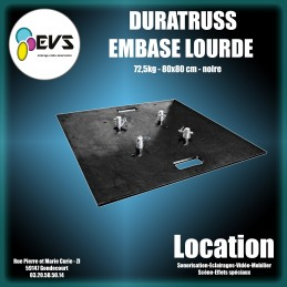 DURATRUSS - EMBASE 72,5 KG