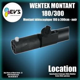 WENTEX - MONTANT 180/300