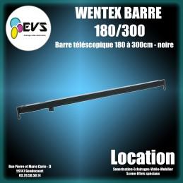 WENTEX - BARRE 180/300
