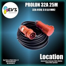 PROLON 32A - 25M