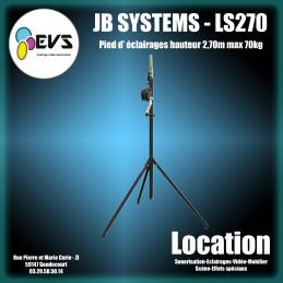 JB SYSTEMS - LS 270