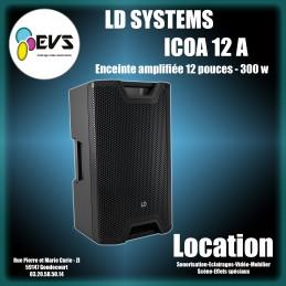 LD SYSTEMS - ICOA 12A